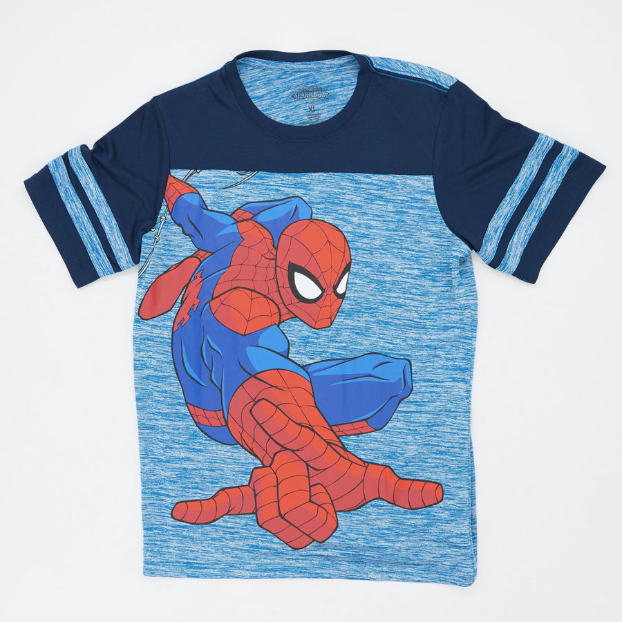 Spiderman Active Tee size XL