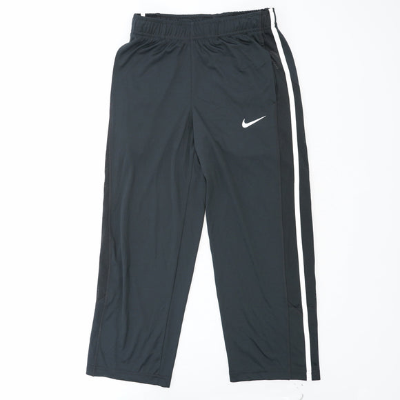 Training Track Stripe Pants Size S