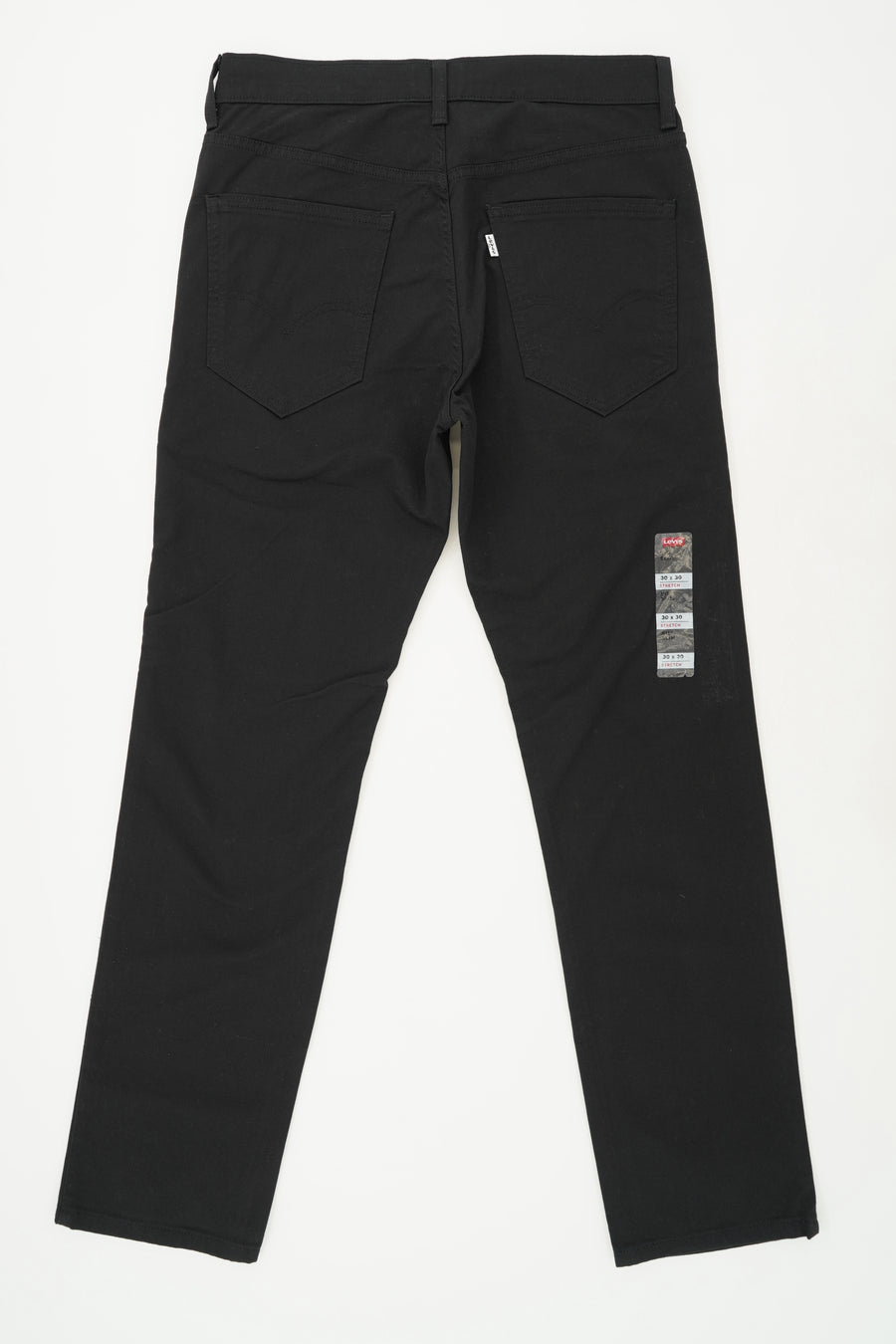 511 Slim Stretch Trousers Size 30x30
