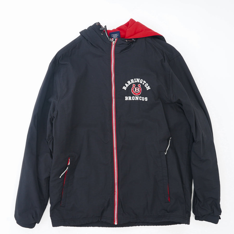 Barrington Broncos Jacket - Size M