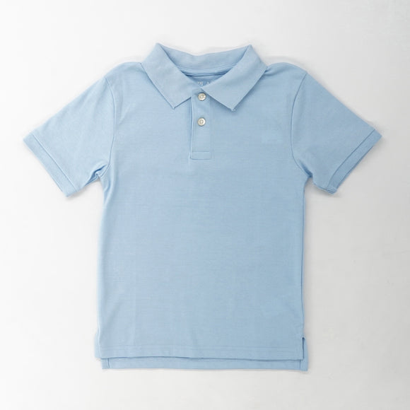 Uniform Pique Polo