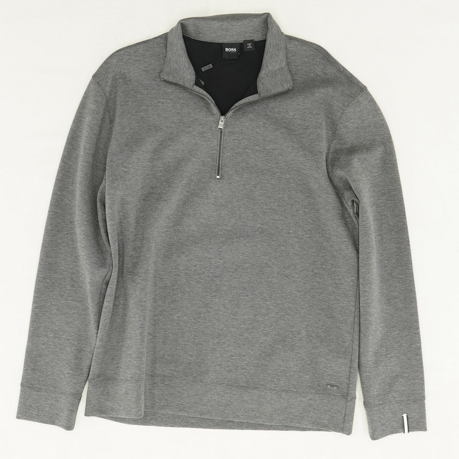 Siegal 07 Quarter-Zip Pullover - Size XL