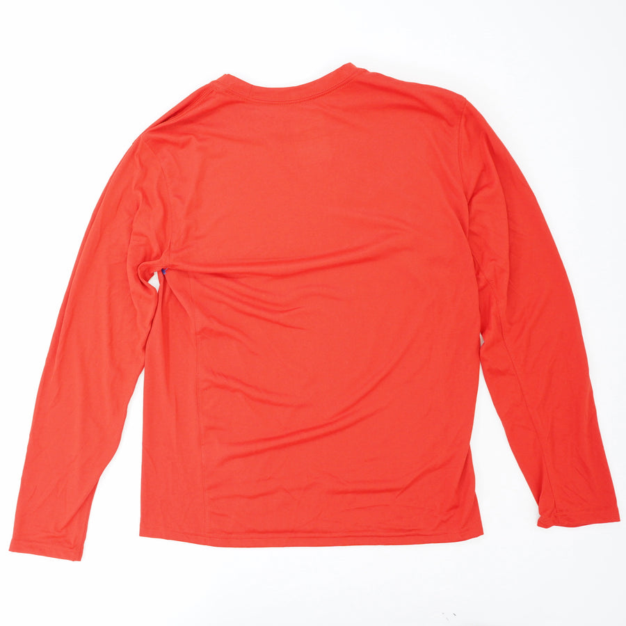 Dri-Fit Long Sleeve Size M