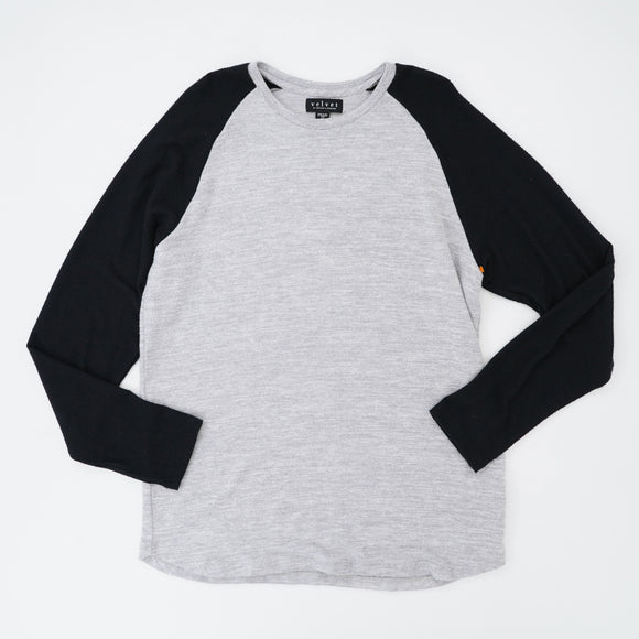 Kye Raglan Sweater Size XL