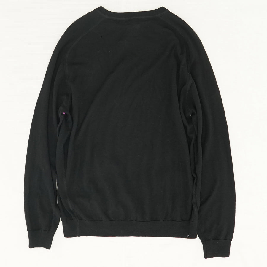 Pullover Crewneck Sweater - Size L, XL