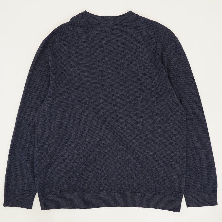 Joshua Thermal Crewneck Sweater - Size XXL
