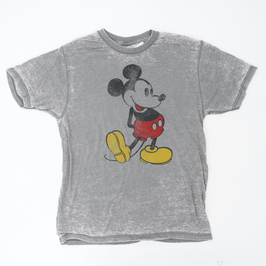 Mickey Mouse Graphic Tee Size M