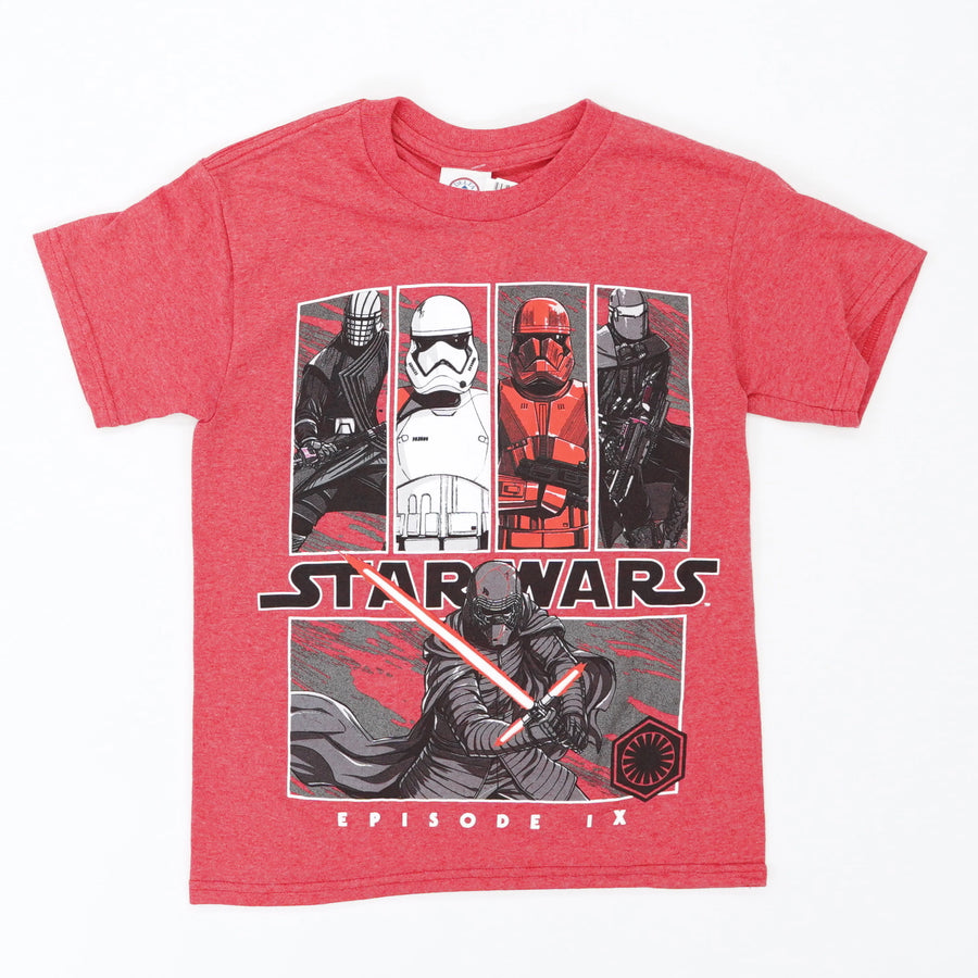 Star Wars Episode IX Tee Size S