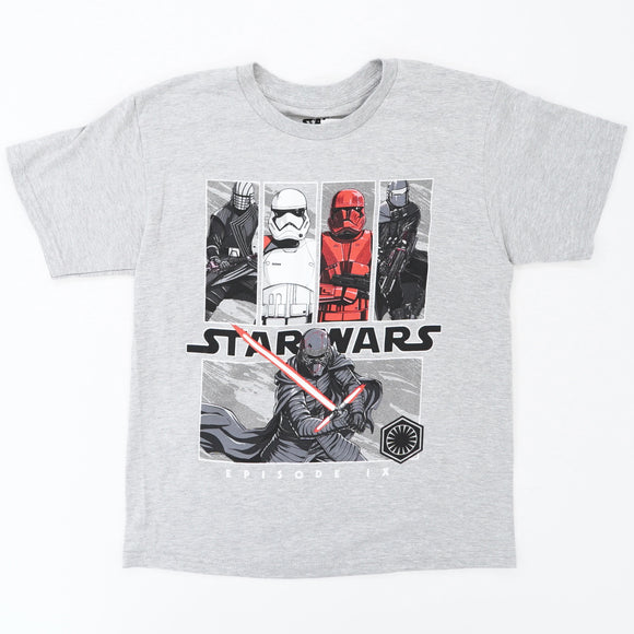 Star Wars Episode I X Graphic Yee Size L