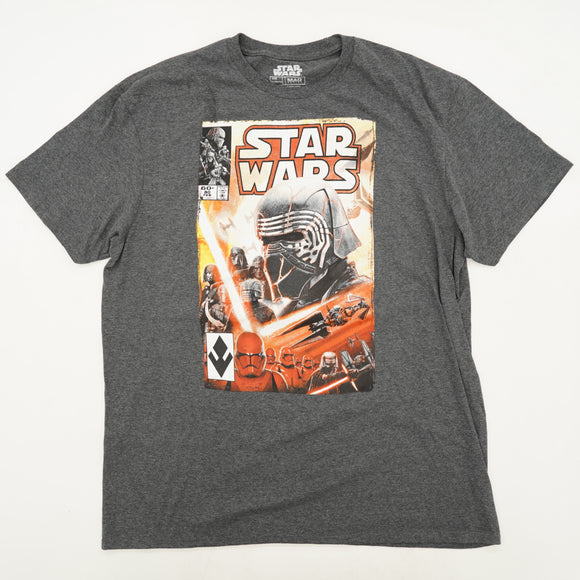 Star Wars Troopers Graphic Tee Size XL