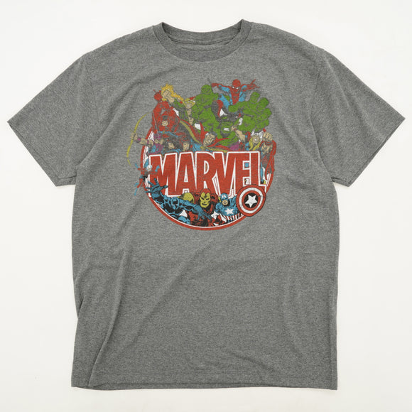 Avengers Comic Graphic Tee Size XL