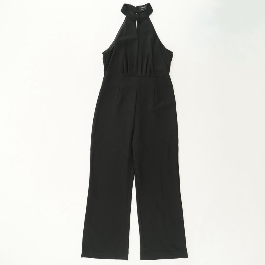 Sleeveless Jumpsuit - Size L