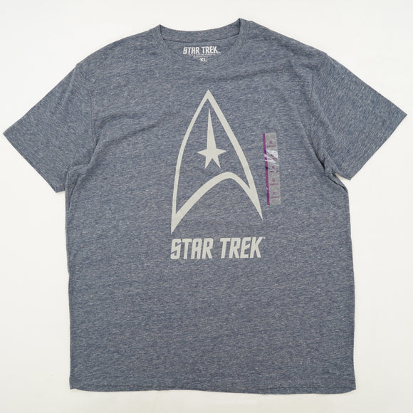 Star Trek Graphic Tee Size XL