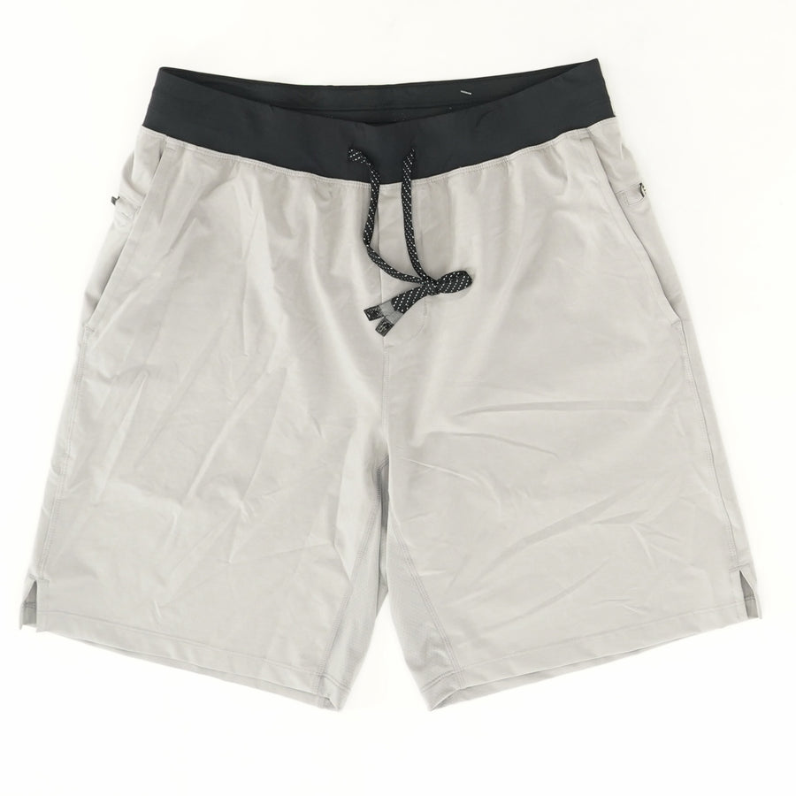 Woven Training Short Size L
