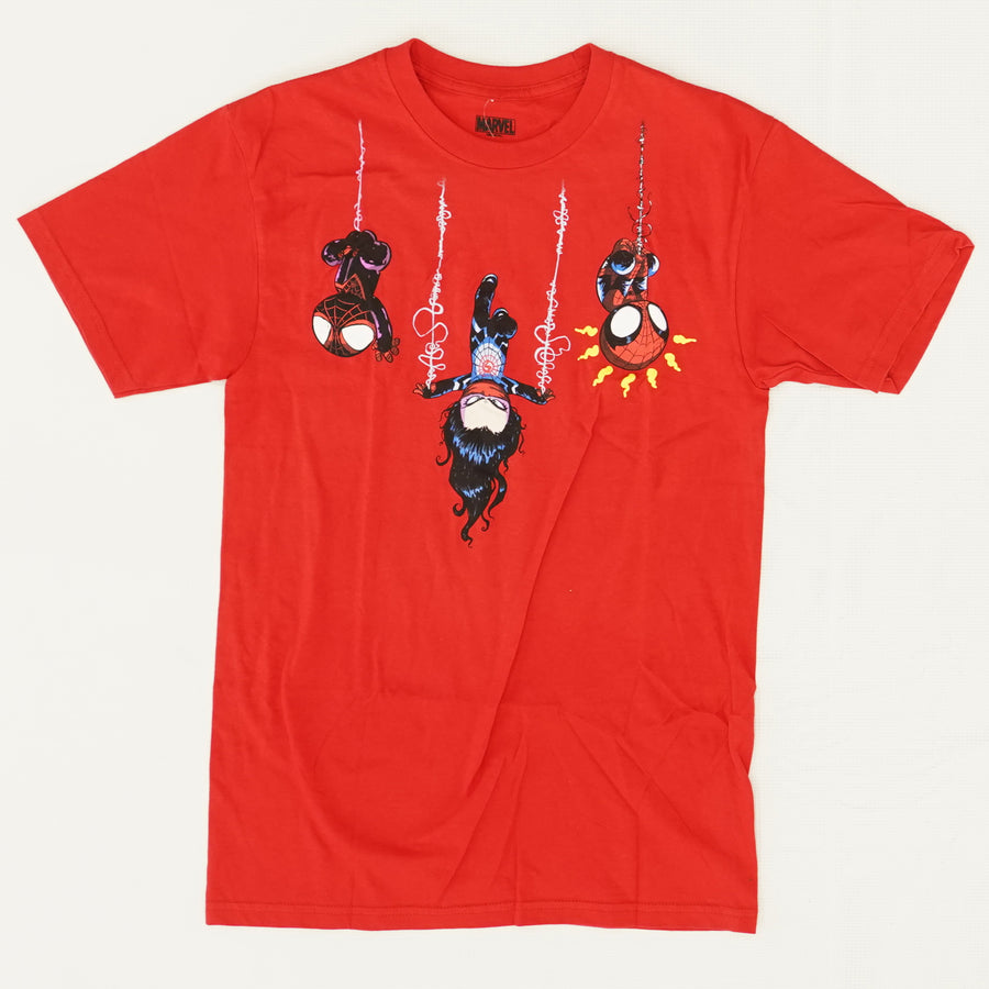 Spidey Graphic Tee - Size S