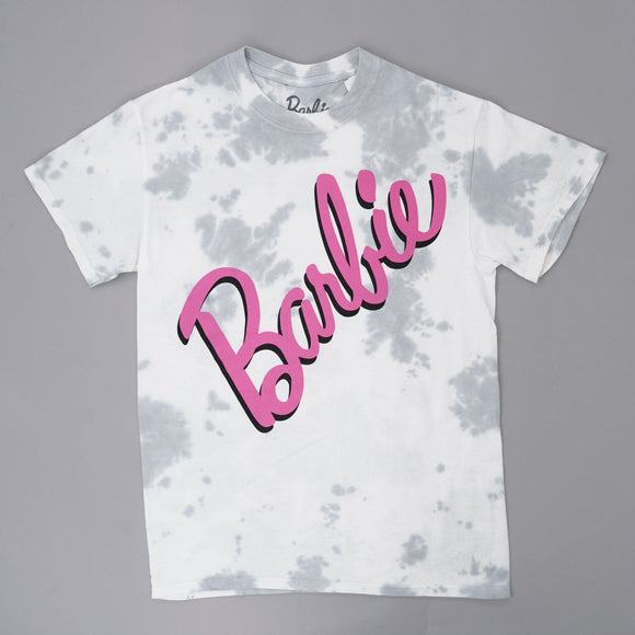 Barbie Graphic Tee Size S