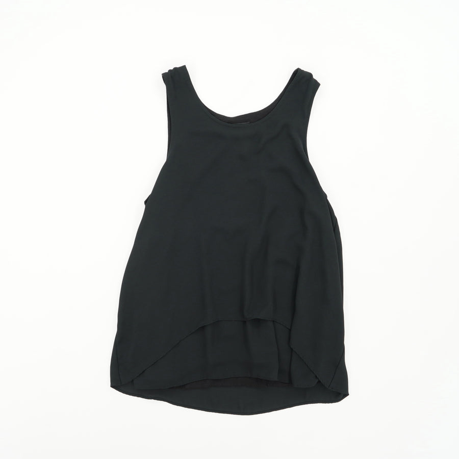 Solid Tank Size S