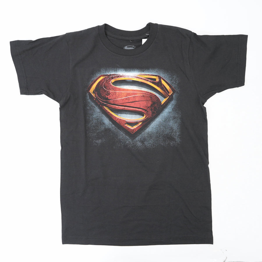 Superman Graphic Tee Size S