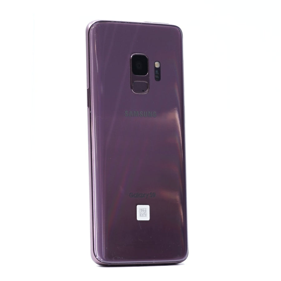 Galaxy S9 64GB Smartphone for Sprint Lilac Purple
