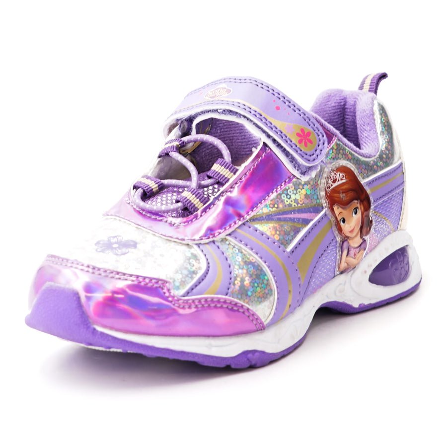 Light Up Shoes - Size 12