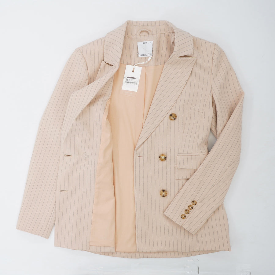 Go From Here Blazer Size M