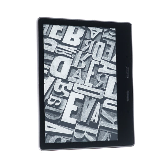 Kindle Oasis 3 32GB Graphite