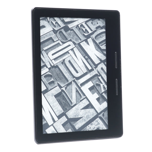Kindle Oasis 4GB