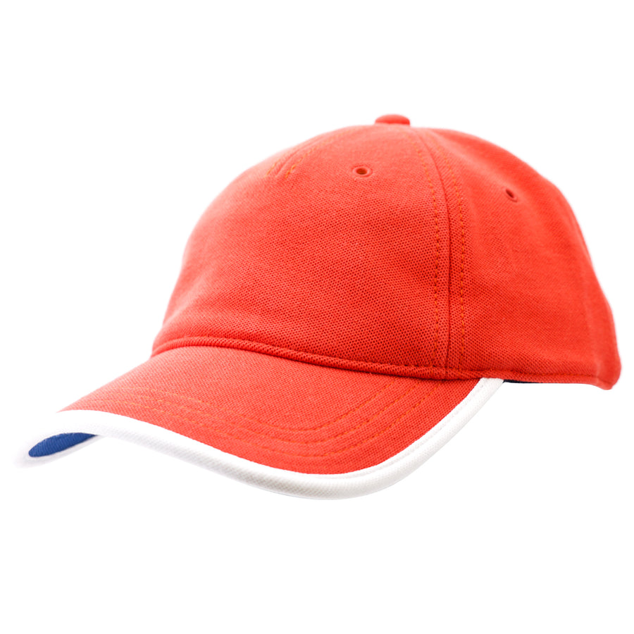 Red, White, & Navy Ballcap Size OS