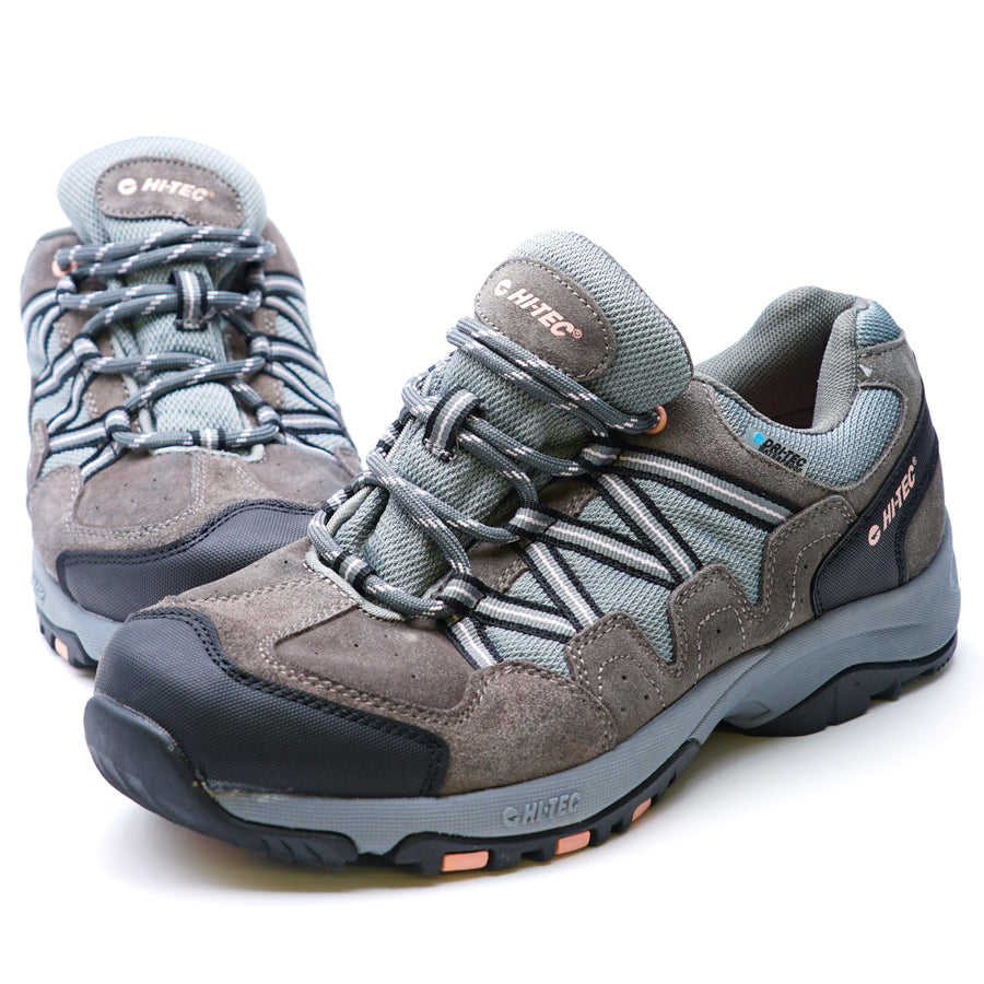 Perpetua Low Waterproof Hiker Size 8.5