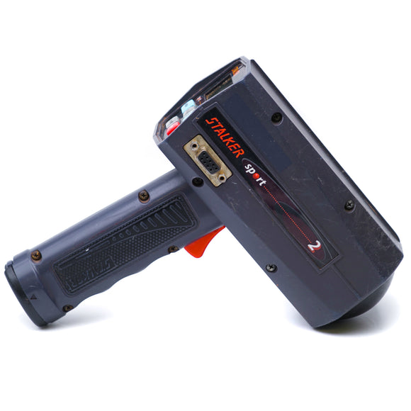 Sport 2 Baseball Speed Radar Gun