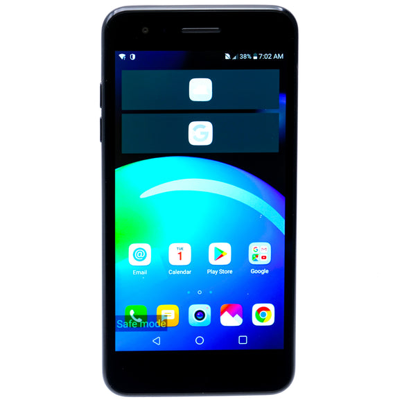 Aristo 2 16GB Smartphone for AT&T Black