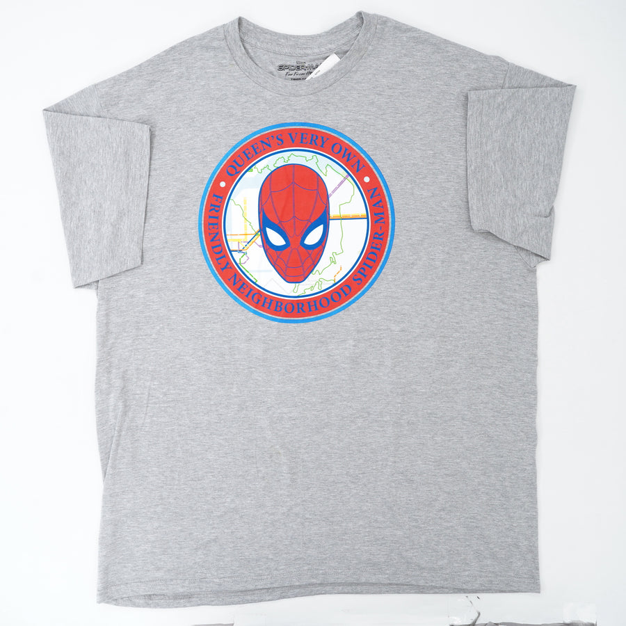 Spiderman Graphic Tee Size 2XL