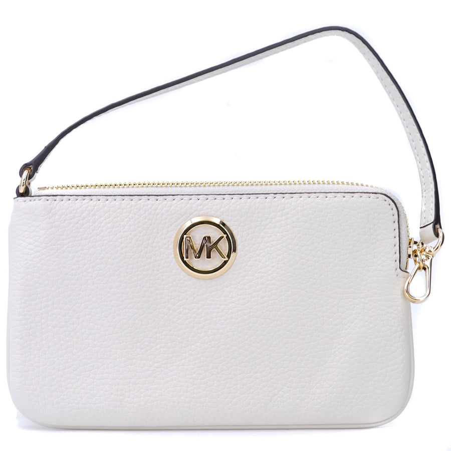 Fulton Large Top Zipper Wristlet