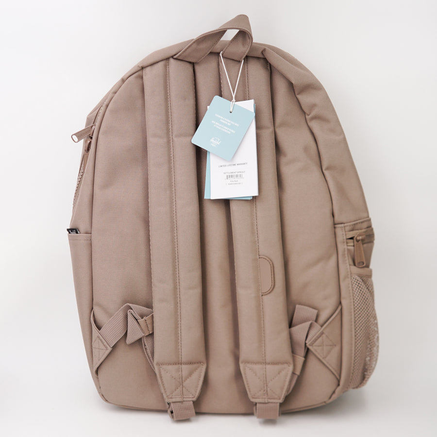 Settlement Sprout Backpack in Pine Bark