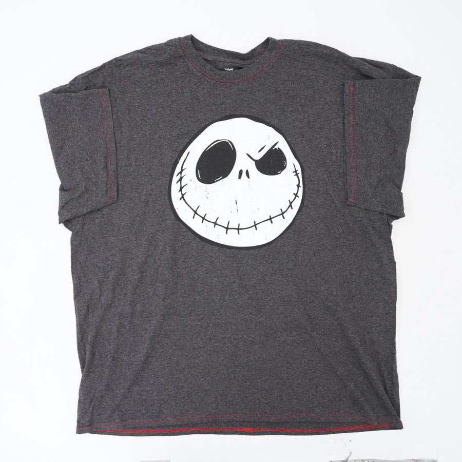 The Nightmare Before Christmas Graphic Tee Size 2XL