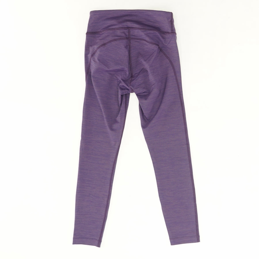 TechSweat 7/8 Flex Legging Size S