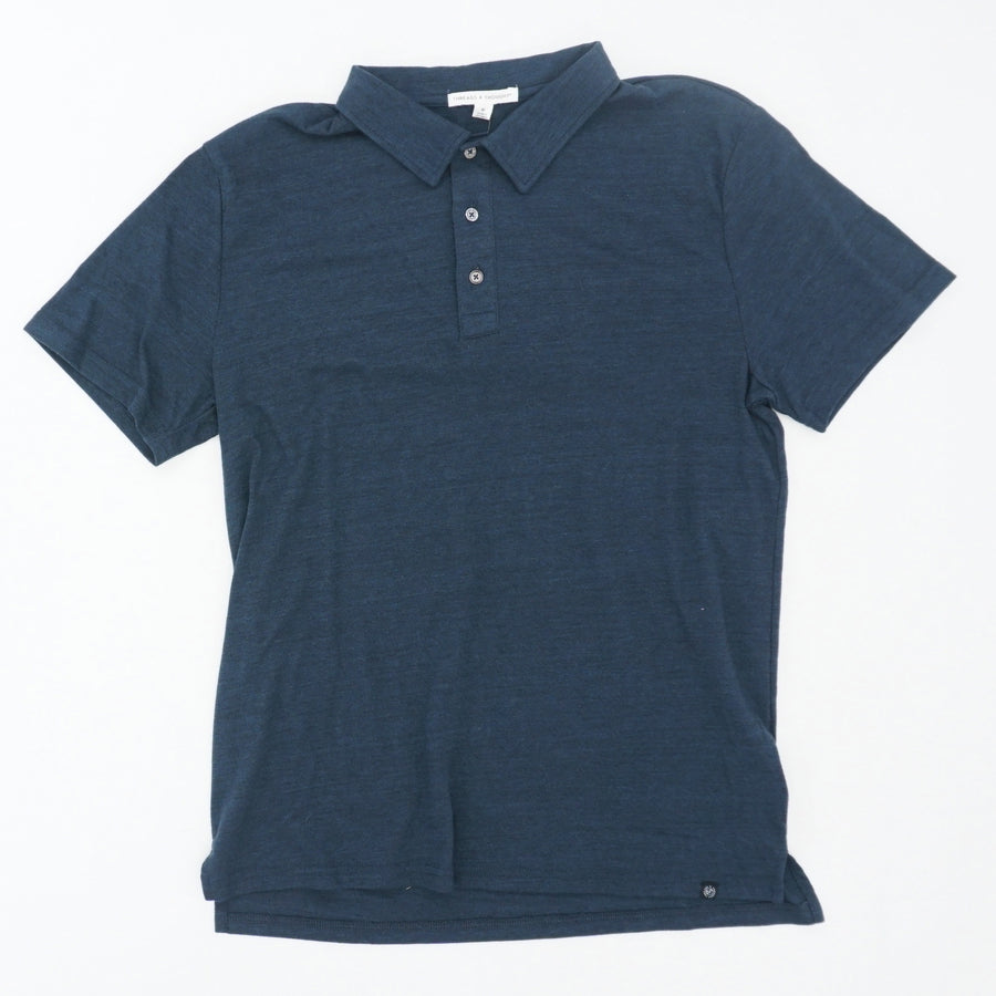 Triblend James Polo Size M, L