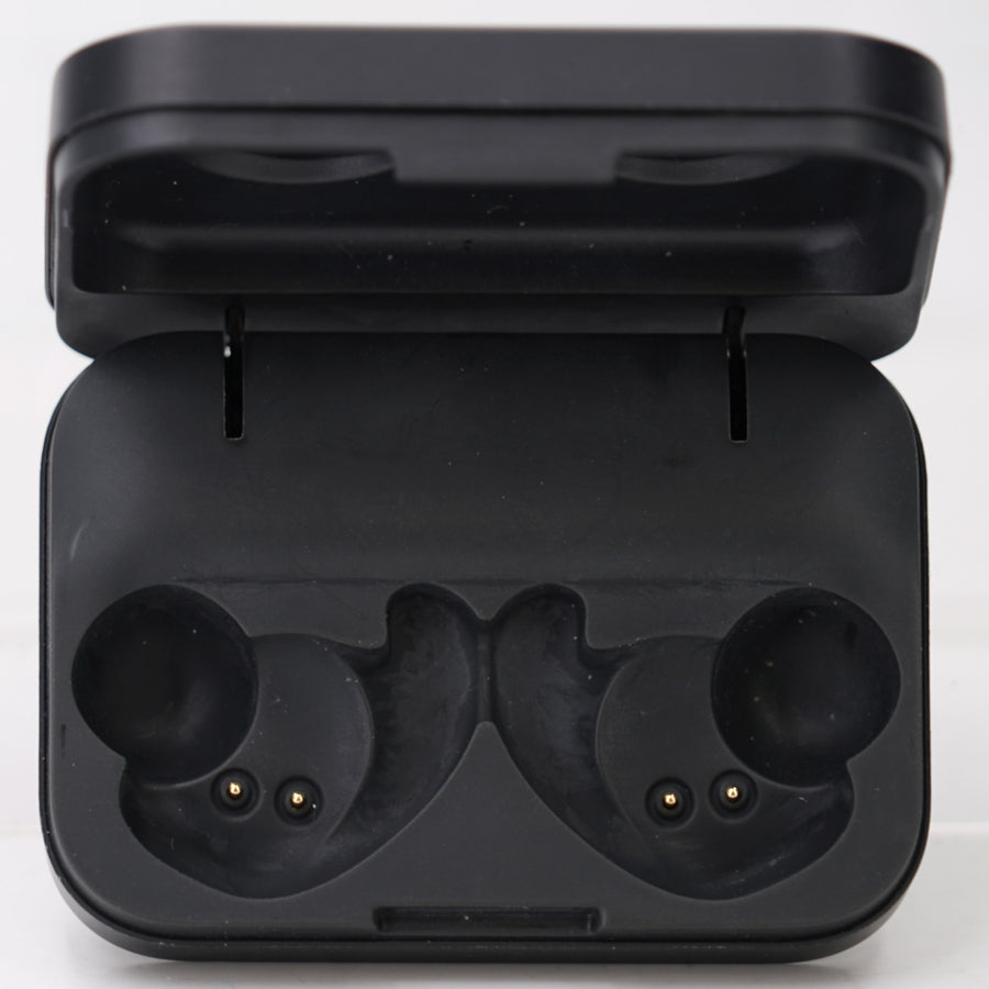 Charging Case for the Elite Sport True Wireless Sports Earbuds Black