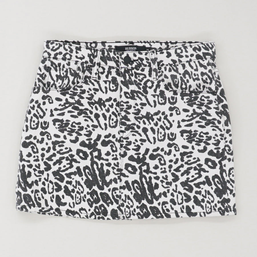 Viper Mini Skirt - Size 28