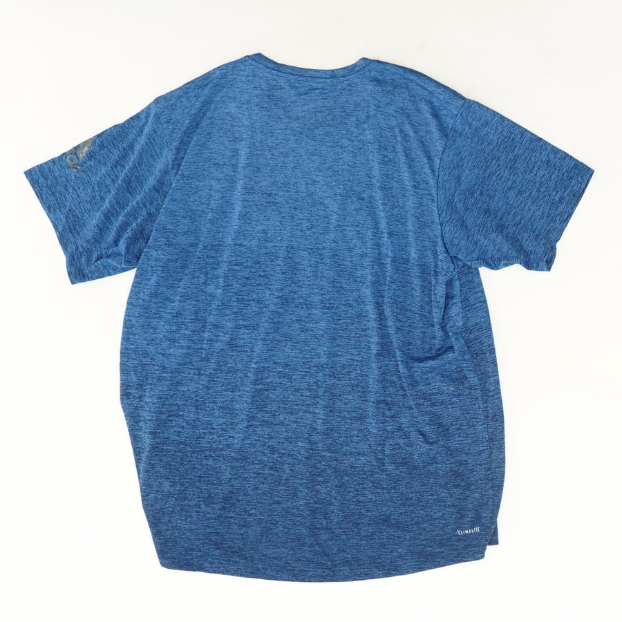 Freelift Tech Heathered Tee - Size XL