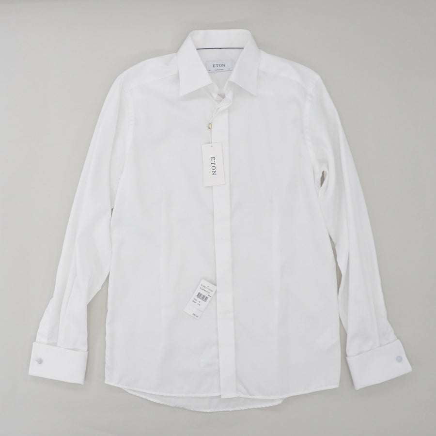 Contemporary Button Down Shirt Size 38