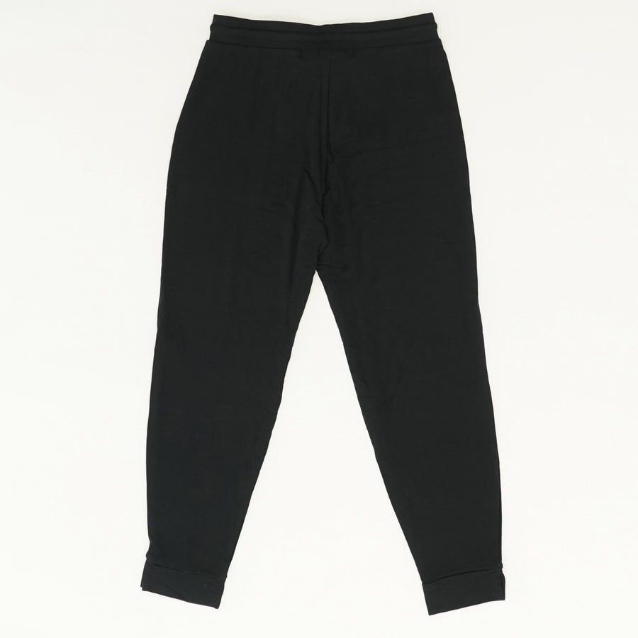 Elevated French Terry Drawstring Pants - Size XS