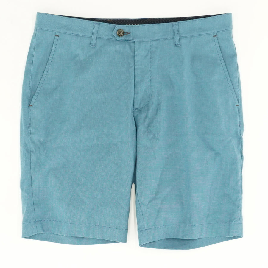 Cortrom Slim Fit Shorts - Size 32