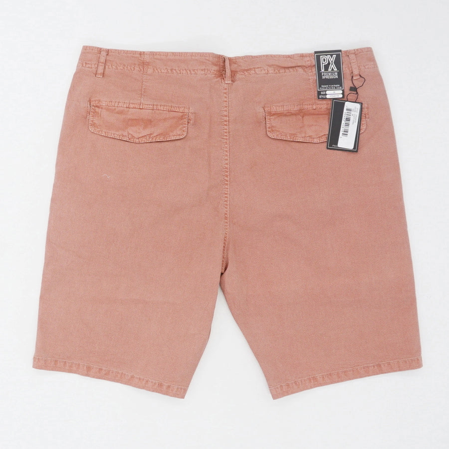 Dusty Coral Shorts - Size 38