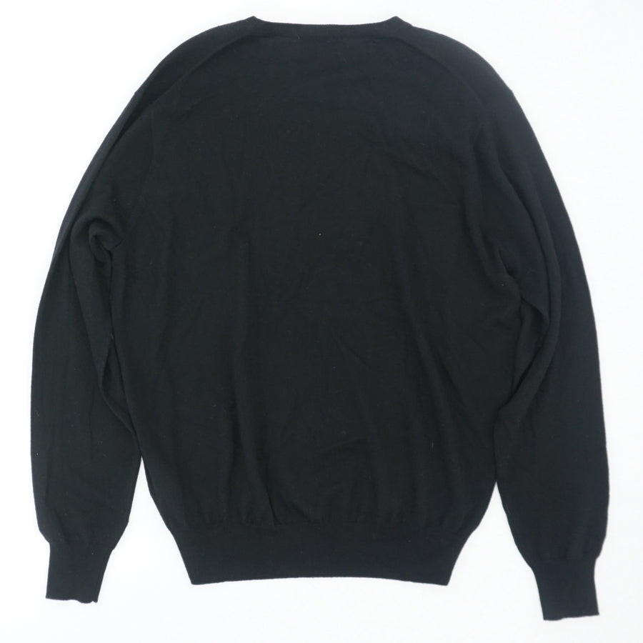 Crown Soft Crew Sweater - Size L