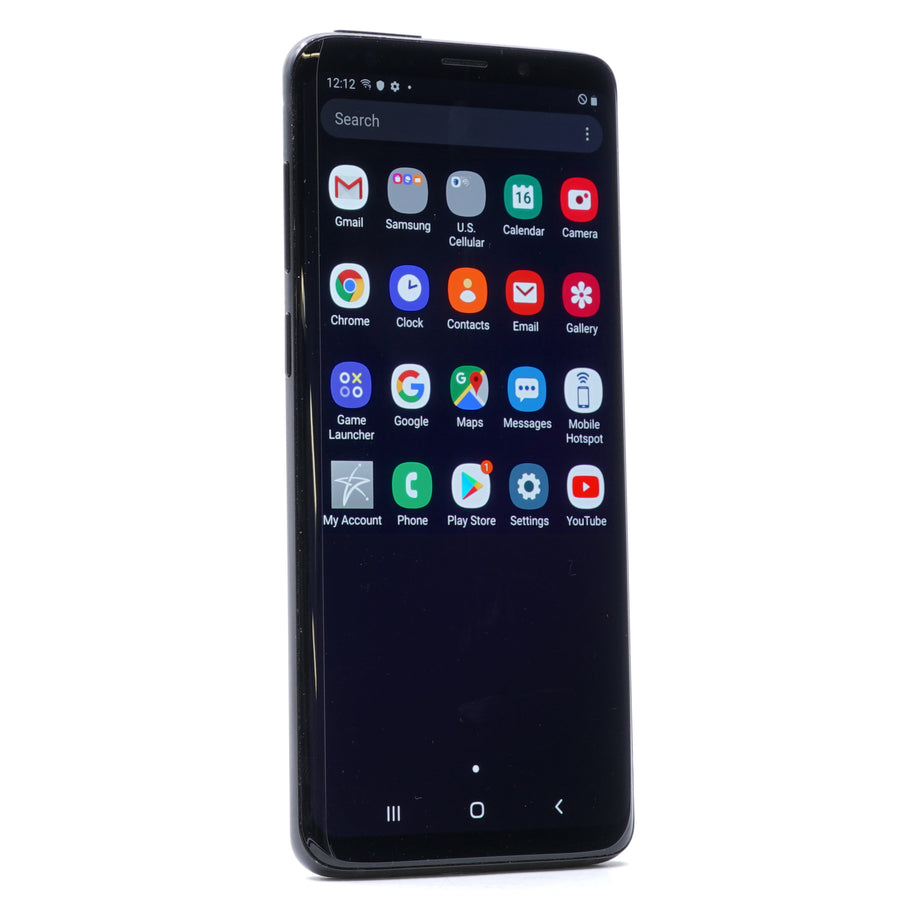 Galaxy S9+ 64GB U.S. Cellular