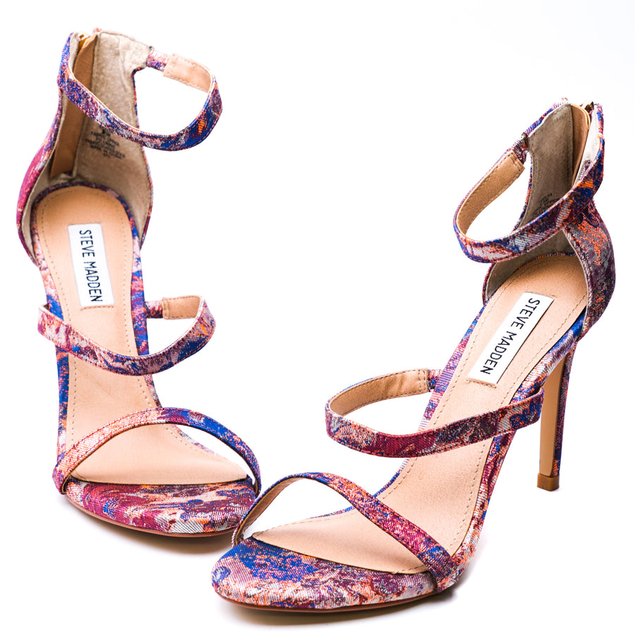 Floral Feelya Pumps Size 8.5