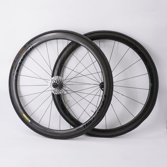 CL 40 Rapide Bicycle Wheels
