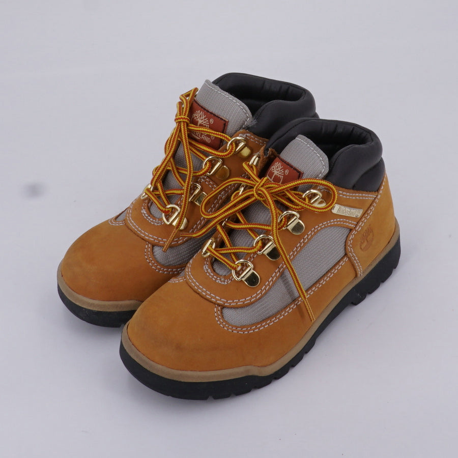 Field Boots Size 13T