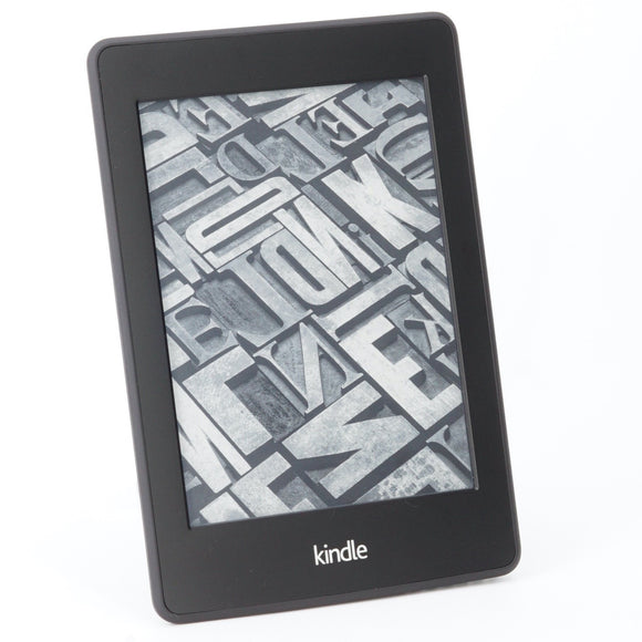 Kindle Paperwhite 2 2GB Black